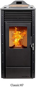 test du po le granul s hoben h7 conseils thermiques. Black Bedroom Furniture Sets. Home Design Ideas