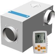 Ventilation Par Insufflation Conseils Thermiques