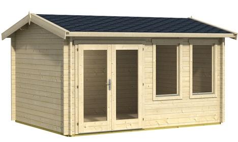 abris de jardin une solution de stockage conomique conseils thermiques. Black Bedroom Furniture Sets. Home Design Ideas