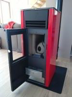 test du po le granul s hoben h5 conseils thermiques. Black Bedroom Furniture Sets. Home Design Ideas