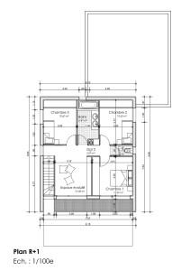 le bioclimatisme un concept cl pour construire sa maison. Black Bedroom Furniture Sets. Home Design Ideas