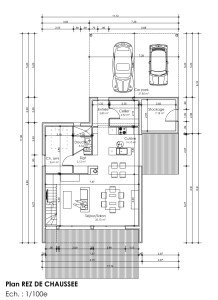 plan bioclimatique architecte plan maison bioclimatique architecte - Plan De Maison Bioclimatique