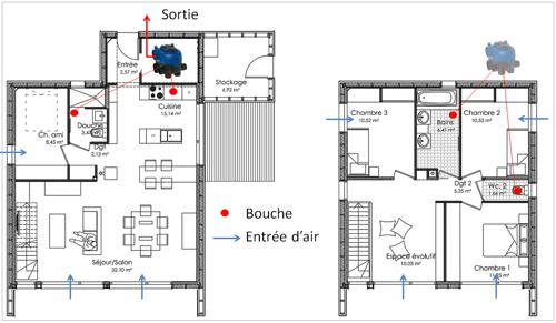 la vmc hygror glable performante et accessible conseils thermiques. Black Bedroom Furniture Sets. Home Design Ideas